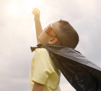 kindercoach dronten weerbaarheid zelfvertrouwen verlegen faalangst coachee